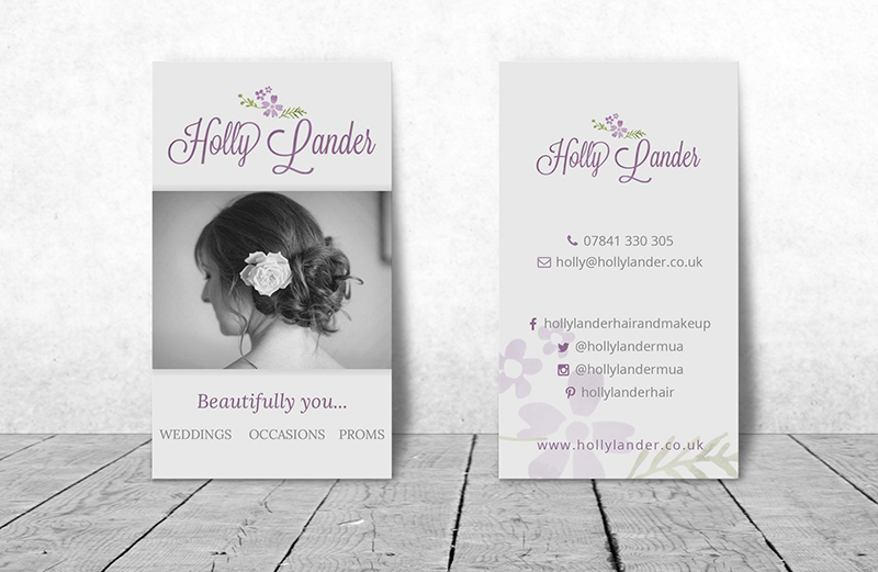 holly-business-card